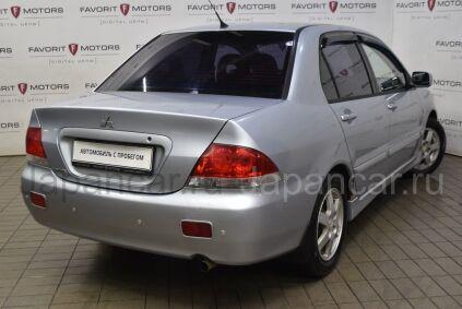 Mitsubishi Lancer 2004 года в Москве