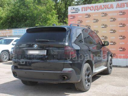 BMW X5 2010 года в Самаре