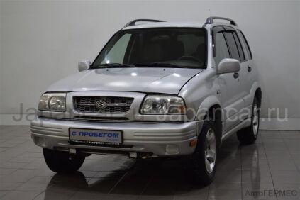 Suzuki Grand Vitara 2000 года в Москве
