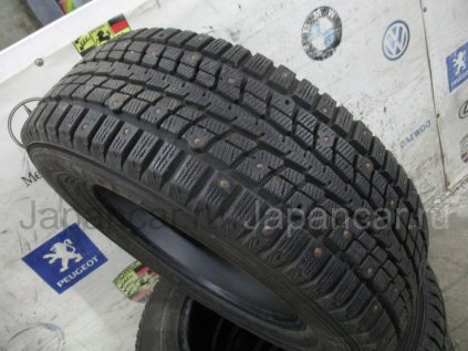 Летниe шины Dunlop Sp winter ice 01 15/65 16 дюймов б/у в Москве