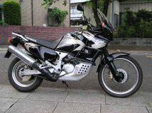 мотоцикл HONDA AFRICA TWIN 750 купить по цене 280000 р. в Японии