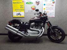 мотоцикл HARLEY-DAVIDSON XR1200