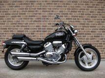 мотоцикл HONDA MAGNA 750
