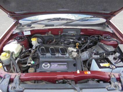 Mazda Tribute 2001 года во Владивостоке