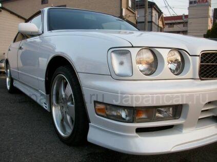 Nissan Cedric 1997 года во Владивостоке