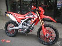 эндуро HONDA CRF250L
