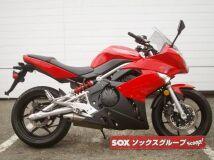 спортбайк KAWASAKI ER-6F купить по цене 285000 р. в Японии