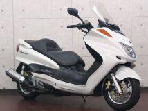 мотоцикл YAMAHA MAJESTY