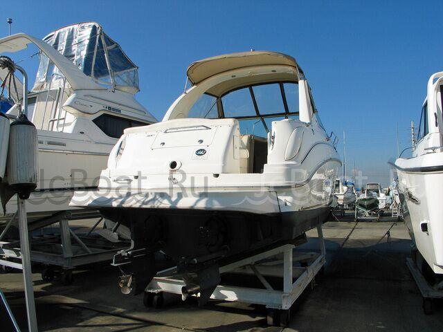 катер SEARAY 280DA 2001 года