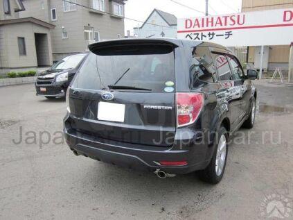 Subaru Forester 2011 года в Японии