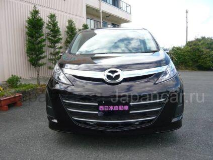 Mazda Biante 2011 года в Японии