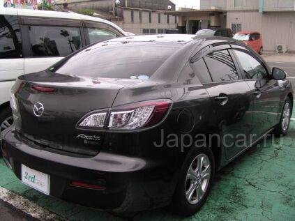 Mazda Axela 2010 года в Японии