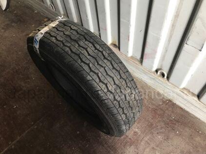 Летниe шины Bridgestone Rd-613 215/80 15 дюймов б/у во Владивостоке