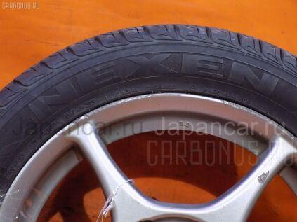 Летниe шины Nexen N7000 205/50Z 16 дюймов б/у во Владивостоке