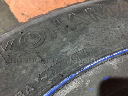 Летниe шины Yokohama Ty285 215/85 16 дюймов б/у во Владивостоке
