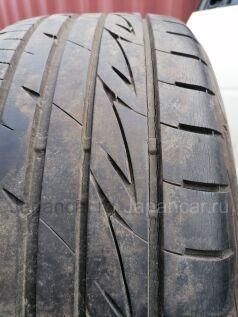 Летниe шины Bridgestone Playz pz-x 245/40 17 дюймов б/у во Владивостоке