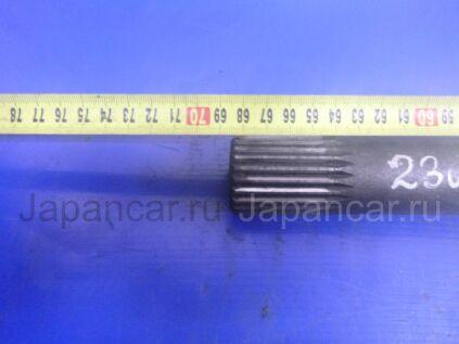 Полуось (для марок: isuzu для моделей: elf для кузовов: nhs85, nkr58e, nkr66e, nkr66l, nkr66lz, nkr71e для двигателей: 4be1, 4hf1, 4hg1di)(14603502) в Красноярске