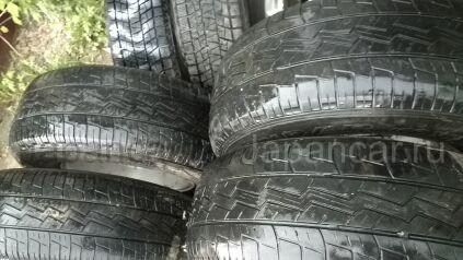 Летниe шины Yokohama Geolander g039 265/70 16 дюймов б/у в Челябинске