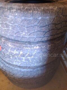 Всесезонные шины Autogrip At-track 235/70 16 дюймов б/у во Владивостоке