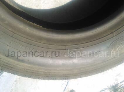 Летниe шины Dunlop Splt33 195/70 15 дюймов б/у в Уссурийске