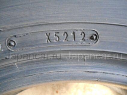 Летниe шины Goodyear Gt hybrid 205/70 15 дюймов б/у во Владивостоке