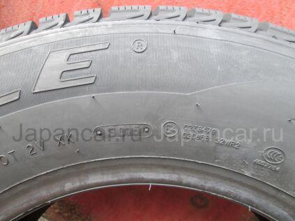 Зимние шины Triangle Tr777 205/70 15 дюймов новые во Владивостоке