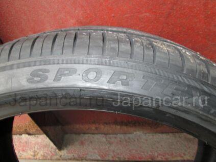 Летниe шины Triangle Th201 235/35 19 дюймов новые во Владивостоке