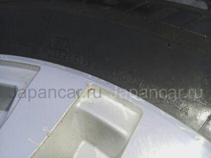 Зимние колеса Hankook 215/70/15 1812001080161709008 дюймов б/у в Уссурийске