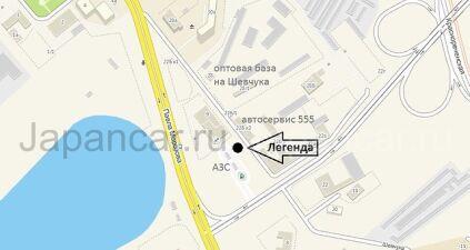 Летниe шины Wideway Safeway 175/70 14 дюймов новые в Хабаровске