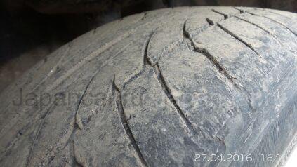 Летниe колеса Dunlop Sport lm703 235/50 18 дюймов б/у в Нижнем Новгороде