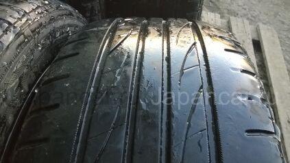 Летниe шины luccini buono sport 225/45 18 дюймов б/у в Челябинске