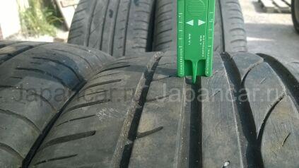 Летниe шины Linglong green-max 2012 205/50 17 дюймов б/у в Челябинске