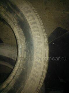 Летниe шины Bridgestone 195/70 14 дюймов б/у во Владивостоке