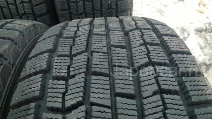 Зимние шины Goodyear Ice navi zea 215/65 16 дюймов б/у в Челябинске