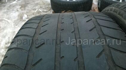 Летниe шины Goodyear Eagle nct 5 225/55 17 дюймов б/у в Челябинске