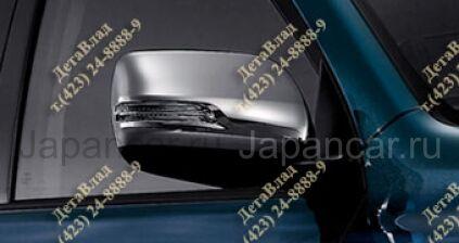 Накладка прочая на Toyota Land Cruiser Prado во Владивостоке