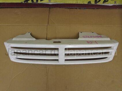 Решетка радиатора на Honda Step Wagon во Владивостоке