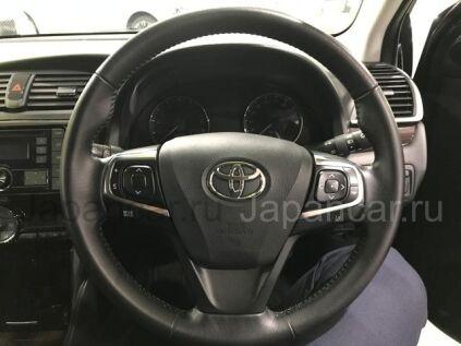 Toyota Allion 2016 года в Якутске