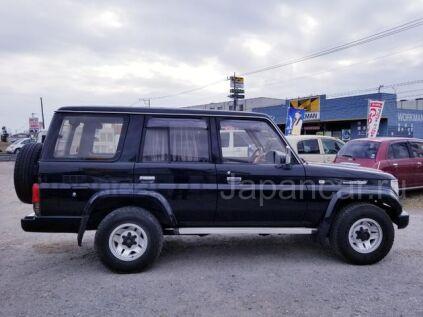 Toyota Land Cruiser Prado 1999 года в Якутске