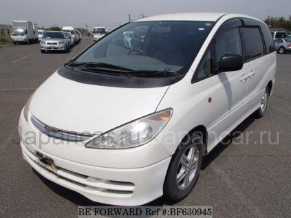 Toyota Estima 2001 года в Японии