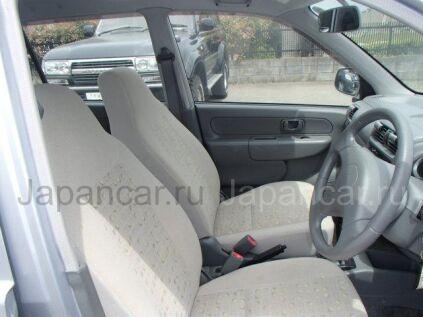 Mitsubishi Minica 2010 года во Владивостоке