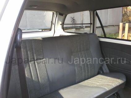 Toyota Corolla Wagon 1996 года в Артеме