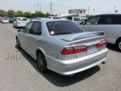 Honda Torneo 2001 года в Японии, KOBE