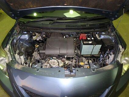 Toyota Belta 2011 года в Японии, YOKOHAMA