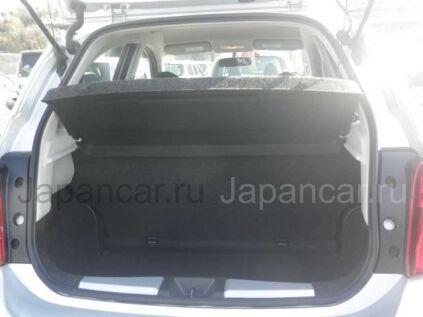 Nissan March 2014 года в Японии, KOBE
