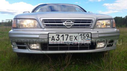 Nissan Cefiro 1997 года в Перми