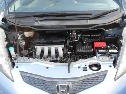 Honda Fit 2010 года в Березниках