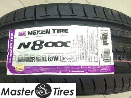 Летниe шины Nexen N8000 235/65 17 дюймов новые в Уссурийске