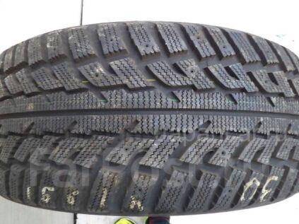 Зимние шины Kumho Kc16 255/55 18 дюймов новые в Уссурийске