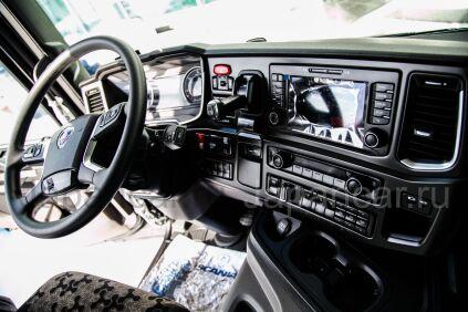 Седельный тягач Scania P 440 A4x2NA - ADR FL 2020 года во Владивостоке